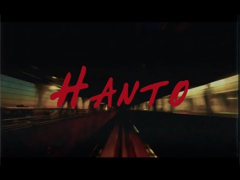 "Instrumental Hip Hop "" Silent City "" Old school /// [ Hanto ]"
