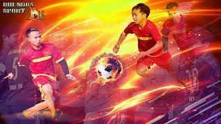 Football in Vietnam - Ngoc Thanh vs Bui Ngoa - seconds half
