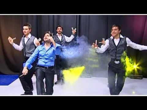 Tekin Kece ve Grup Kasiks - Anadolu Mix CLIP 2011