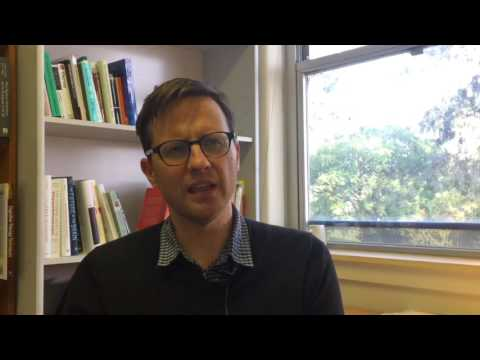 MJA Videos 2016 Episode 14: The unfulfilled promise of antidepressants