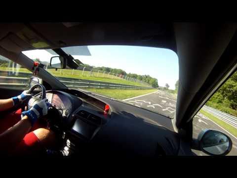 Honda Civic Type-R FN2 -Nürburgring Nordschleife 08:36min BTG - 26.05.12