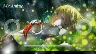 Nhạc Anime buồn