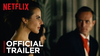 Ingobernable | Official Trailer [HD] | Netflix
