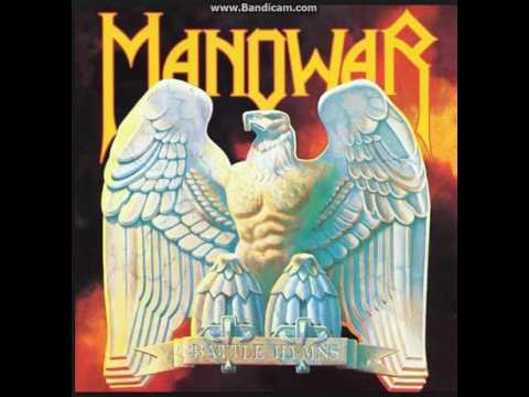 Manowar - Battle Hymns (album)