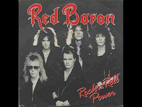 Red Baron - Heya, Heya
