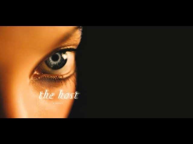 The Host - Trailer - Stephenie Meyer's - Movie Review