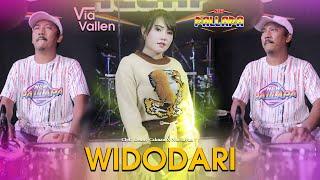 Download lagu VIA VALLEN Ft. NEW PALLAPA - WIDODARI ( )