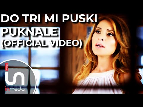 Suzana Gavazova   Do Tri Mi Puski video