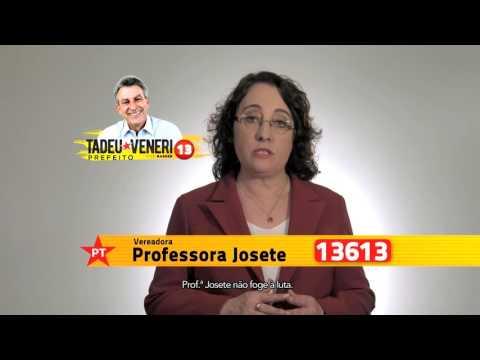 Professora Josete