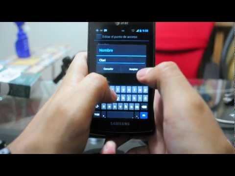 Configurar internet Claro Peru en celulares Android [HD]
