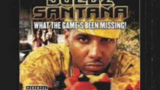 Watch Juelz Santana Intro video