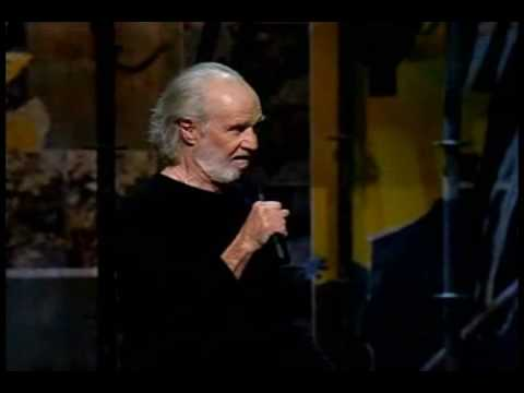 George Carlin - Goofy Boy Names (HQ)