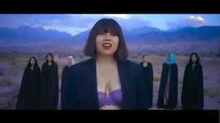 Zere - Кыз \Зере Асылбек -Кыз \feminist song from Kyrgyz singer ZERE