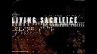Watch Living Sacrifice Flatline video