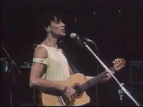 Caetano Veloso - Eu Sei Que Vou Te Amar (Rome 1983)