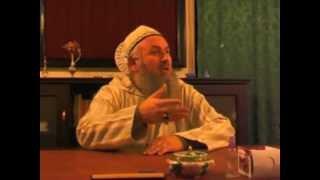 Rufai şeyhi, Şeyh Ömer Efendi Hz. Mehdi'yi  anlatıyor
