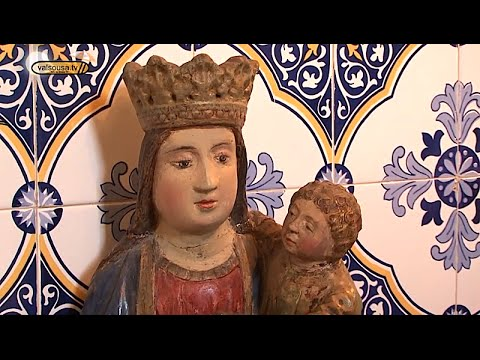 Paredes: Festa da Nossa Senhora dos Ch�os em Bitar�es