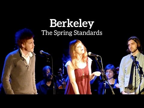 BERKELEY - The Spring Standards