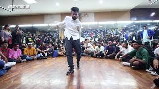 Jatin aka Panda DDC - Locking Judge Showcase | Chance Vol 2