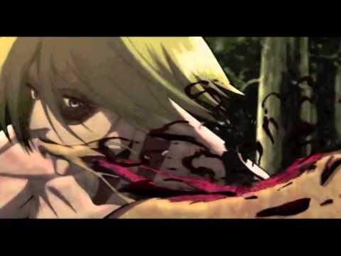 Attack on Titan AMV-Mikasa X Eren-Broken