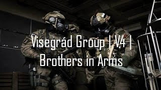 Visegrád Group | V4 | Brothers in Armsᴴᴰ