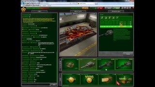 TankiOnline account [ for SELE ]