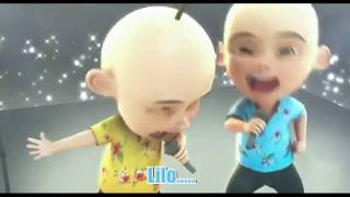 Sayang - Via Vallen Unofficial Video | Versi Upin Ipin Nyanyi Bareng