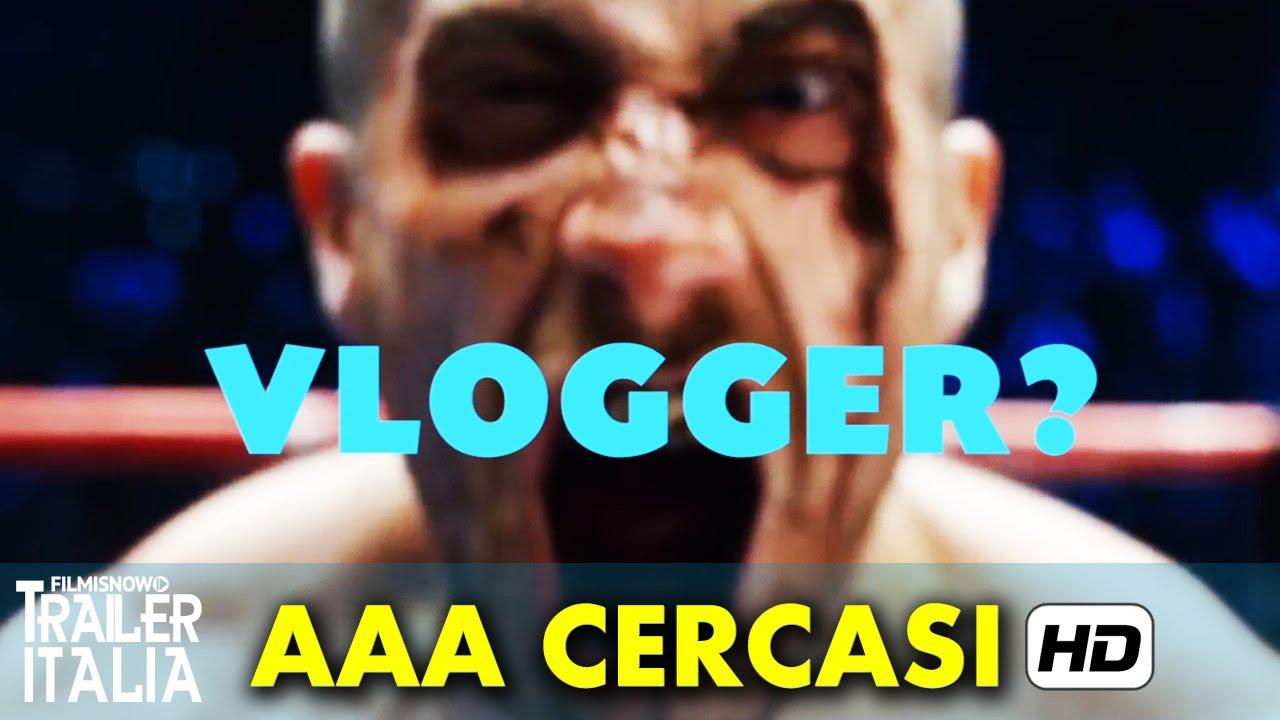 AAA Cercasi Vlogger e Videocreator - Entra nel team di FILMISNOW!