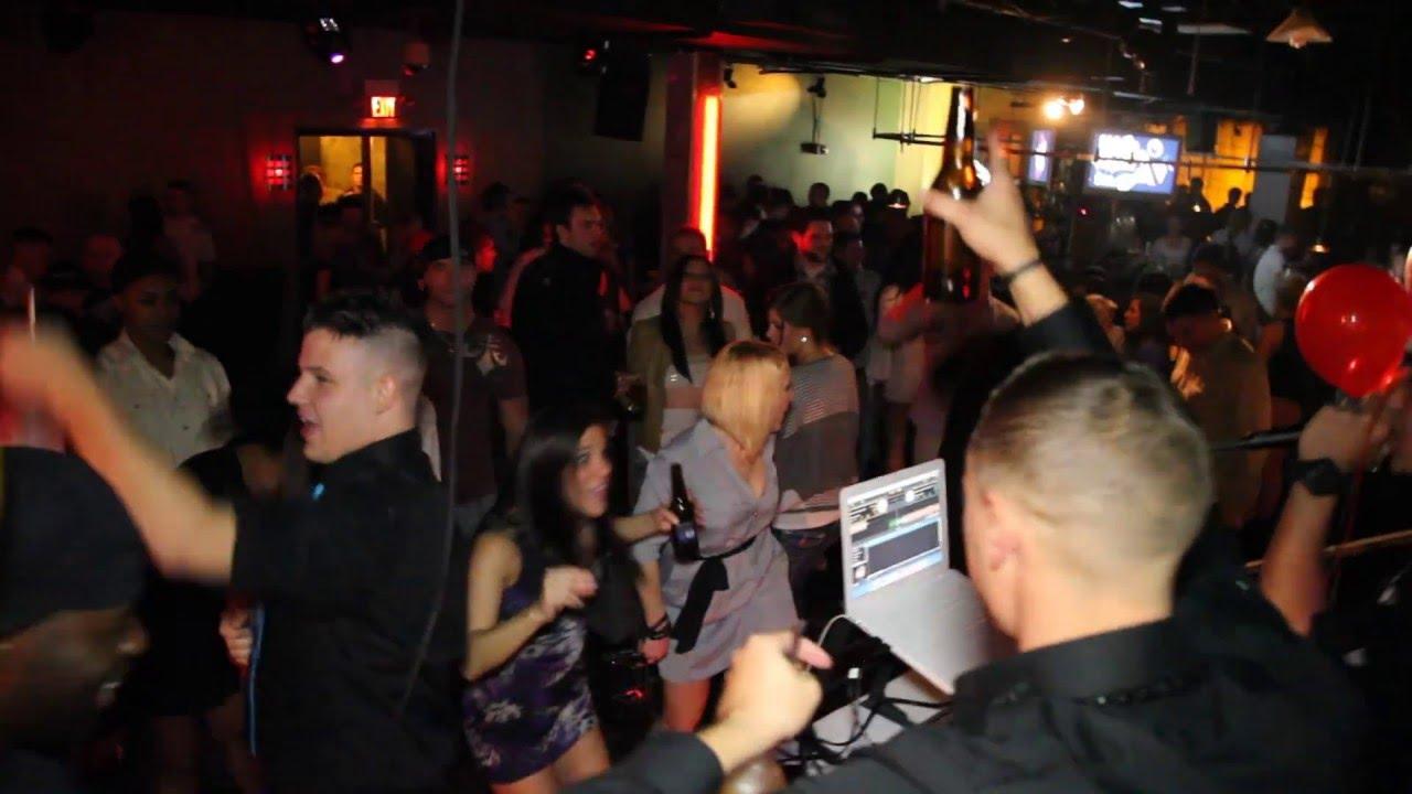 Anatomy nightclub cleveland