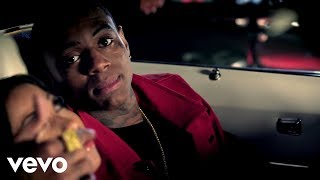 Watch Soulja Boy Blowing Me Kisses video