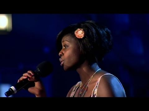 Gamu Nhengu's X Factor bootcamp challenge (Full Version)