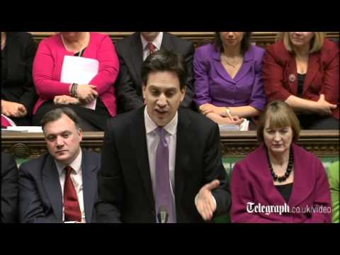 PMQs: who are you calling a hypocrite?