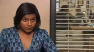The Office - Season 4 Bloopers