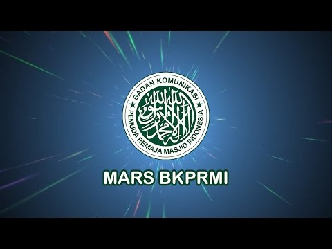 Mars BKPRMI (with lyrics)