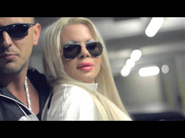 VUYA FEAT URSKA CEPIN - JA SAM VUYA (VIDEO)