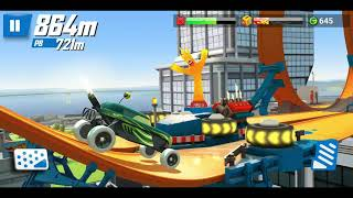 Hot Wheels: Race Off - Racing Game for Kids