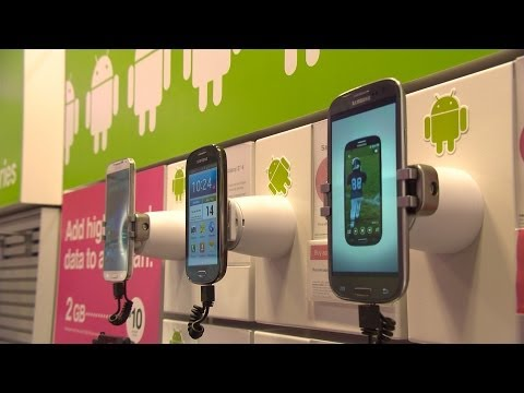 Talking Tech w/ Consumer Reports: Cell phone plans & buyout programs