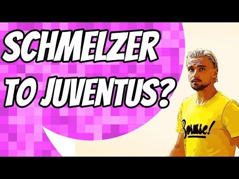 Juventus interested in Borussia Dortmund's Marcel Schmelzer