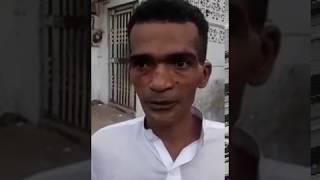 Abid Shaka Eid Message For abba log (Apni Dua'ao me mujhe bhi yad rakho)