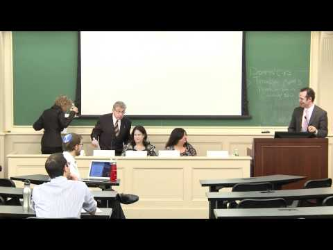 Offshore Accounts, Tax Amnesties and Tax Compliance from the Graduate Tax Program at NYU Law