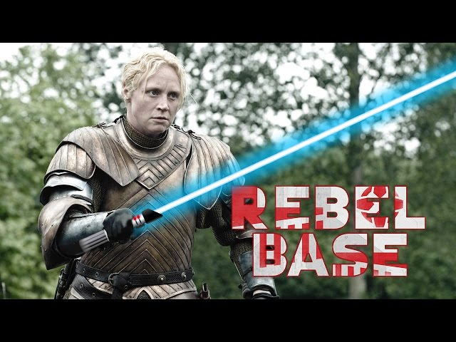What Can Star Wars Learn from Game of Thrones? - Rebel Base
