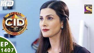 CID - सी आई डी - Ep 1407 - Raaz Nakli Pistol Aur Asli Goli Ka -26th Feb, 2017