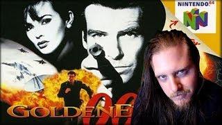 Goldeneye 007 (streamed: 10/18/2018)