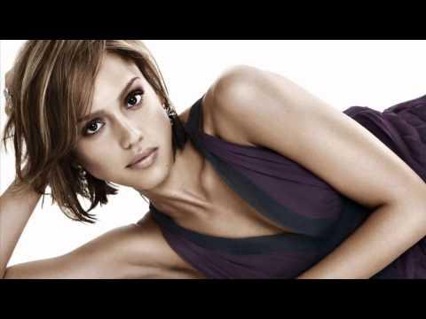 Jessica Alba Hot & Sexy Hd video