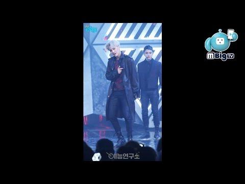 [Music Core K-pop Vertical fancam] EXO Monster KAI