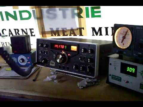 vintage contest hf april 2009 ik4gni qso w0wp (www.contestvintage.beepworld.it)