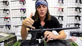 Planet Eclipse Etha Unboxing - Official Badlands Paintball