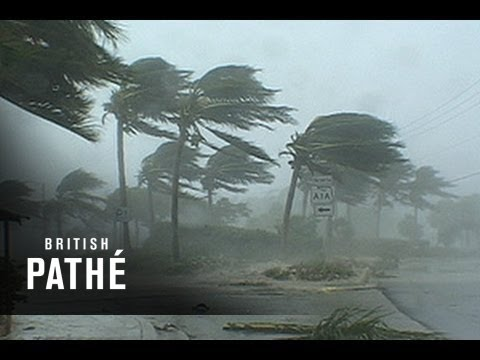 Hurricane Katrina, 2005 - A Day That Shook The World [HD]