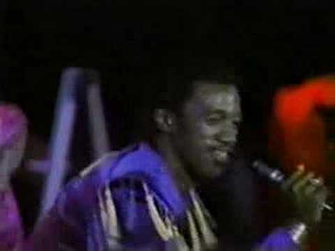 Midnight Star-Slow Jam Music Videos