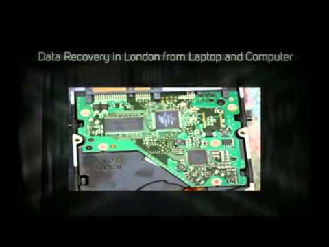 Data Recovery in London from Laptop and Computer